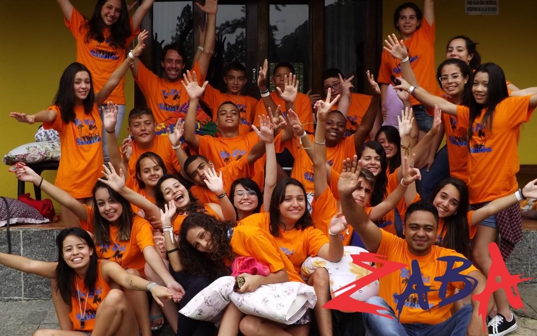 Viagem 2014 – Colégios Sesi Santana de Parnaíba e Cajamar