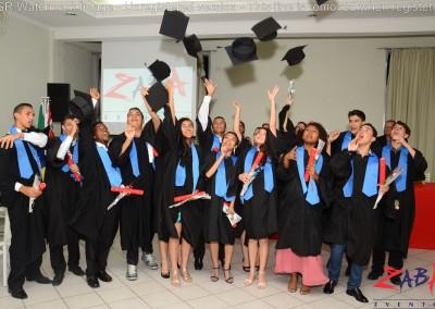 Colação 2014 – Sesi Carapicuíba