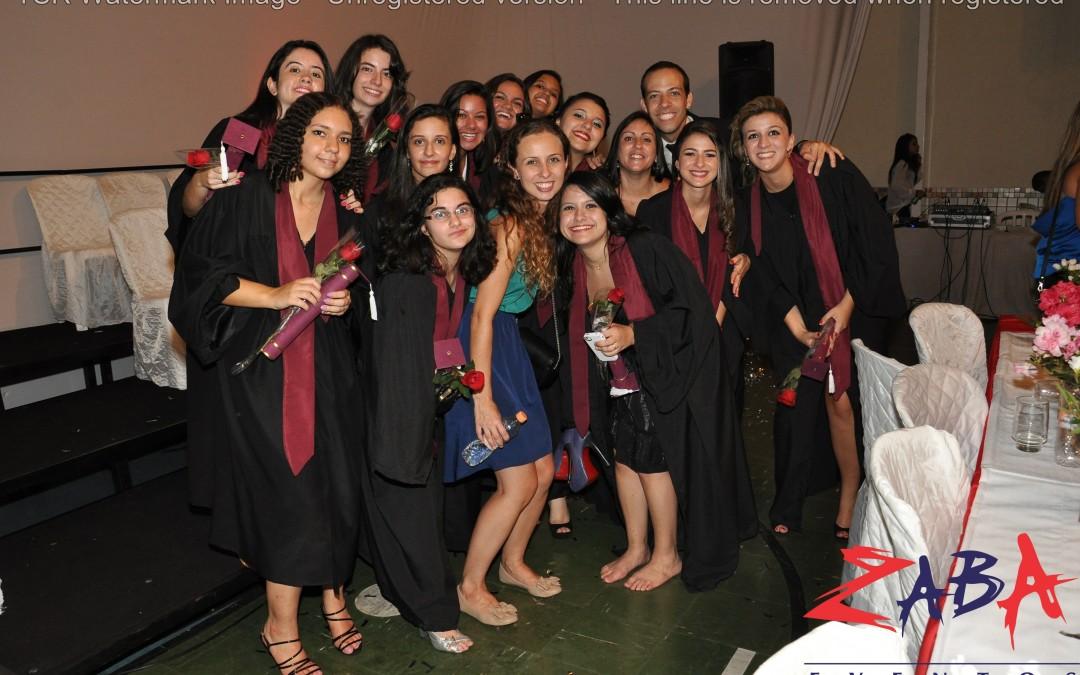 Colação 2013 – Colégio Lumiere
