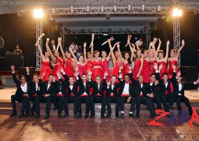 Baile de Formatura 2013 – Sesi Cisper