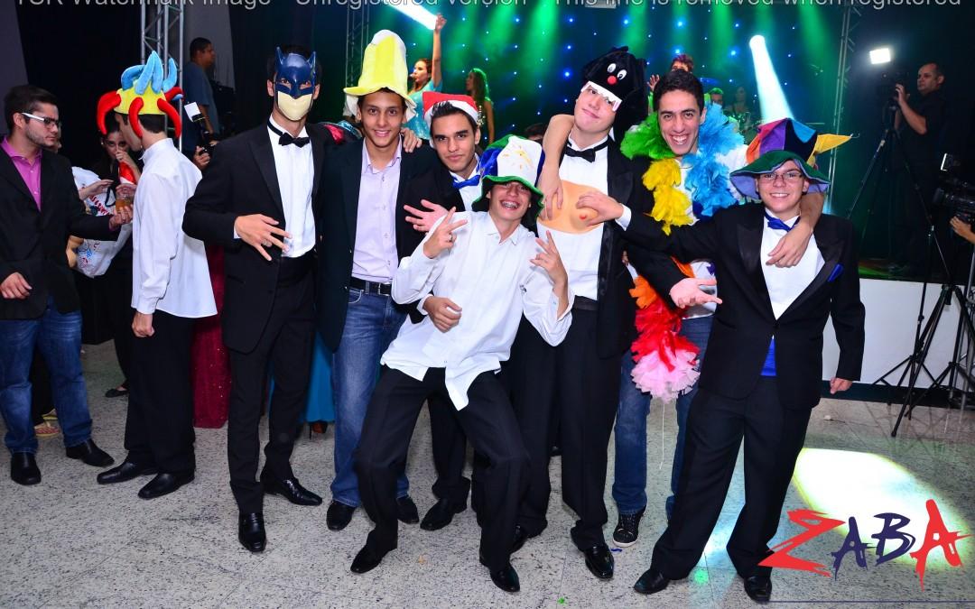 Baile de Formatura 2013 – Colégio Lumiere