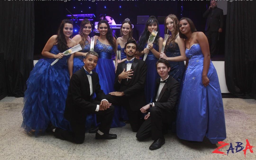 Baile de Formatura 2014 – Sesi Cisper