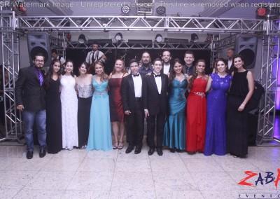 Baile de Formatura 2014 – Colégio Lumiere