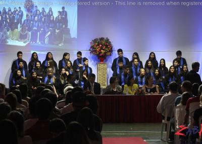 Colação 2014 – Colégio Lumiere